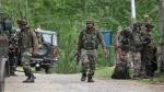 Jammu and Kashmir: बडगाम में आतंकियों और सुरक्षाबलों ने बीच मुठभेड़ जारी
