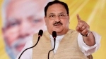 Bihar Assembly Elections 2020: बोले नड्डा- बीजेपी- जेडीयू-हम और वीआईपी बना रहे हैं सरकार