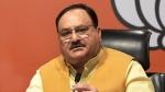 बलिया हत्याकांड: MLA सुरेंद्र सिंह की बयानबाजी से खफा भाजपा अध्यक्ष जेपी नड्डा, कहा- यूपी बीजेपी चीफ से कहा- जांच में दखलअंदाजी न हो