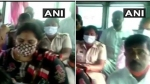 BJP नेता खुशबू सुंदर को पुलिस ने हिरासत में लिया, जानिए क्या है मामला?