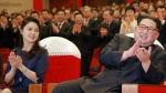 गायब हुईं नॉर्थ कोरिया के तानाशाह किम जोंग उन की पत्नी, 9 माह से नहीं कोई खबर!