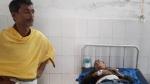 शेखपुरा: जदयू समर्थकों ने लोजपा पोलिंग एजेंट को बुरी तरह पीटा, घटना में चार घायल अस्पताल में भर्ती
