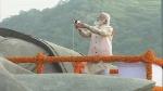 PM मोदी ने स्टैच्यू ऑफ यूनिटी पर सरदार वल्लभभाई पटेल को श्रद्धांजलि अर्पित की, जानिए क्या कहा?