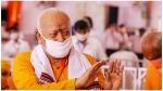 दशहरे पर संघ प्रमुख मोहन भागवत का संबोधन, राम मंदिर और CAA के मुद्दे शुरू किया भाषण