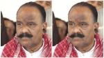 तेलंगाना के पूर्व गृहमंत्री और TRS नेता नैनी नरसिम्हा रेड्डी का निधन, पिछले महीने पाए गए थे कोरोना संक्रमित