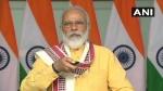 कोलकाता: पीएम मोदी आज दुर्गा पूजा में होंगे शामिल, लगाए गए 78 हजार टीवी स्क्रीन