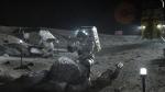नासा ने चंद्रमा की सतह पर पहली बार खोजा पानी, आर्टेमिस प्रोग्राम के लिए वरदान