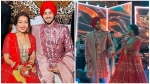 नेहा कक्कड़ ने पति रोहनप्रीत के लिए शादी में गाया ये गाना, वायरल हुआ वीडियो