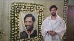 बिहार चुनाव: पिता की तस्वीर के सामने चिराग पासवान की शूटिंग का Video लीक, मच गया सियासी बवाल