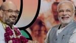 अमित शाह हुए 56 के, PM मोदी ने खास अंदाज में किया बर्थडे विश