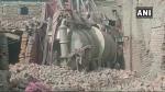 पंजाब: लुधियाना स्थित फैक्ट्री के बॉयलर में धमाका, तीन लोग घायल