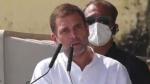Bihar Elections 2020: नवादा में बोले राहुल गांधी- PM मोदी ने प्रवासी मजदूरों को बेसहारा छोड़ दिया