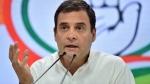 Bihar Elections: राहुल गांधी ने दी पहले चरण के मतदान की शुभकामनाएं, बोले- सिर्फ महागठबंधन के लिए हो वोट