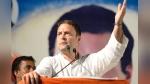 बिहार में राहुल गांधी कांग्रेस प्रत्याशियों के लिए करेंगे 2 चुनावी सभाएं, कल ही फर्स्ट फेज की 71 सीटों पर वोटिंग