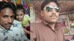 पति ने थाने के बाहर पत्नी और उसके मामा की हत्या की, फिर 2 बच्चों समेत खुद में आग लगा ली