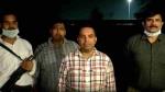 नोएडा एसटीएफ ने मुठभेड़ के बाद अनिल बावरिया को किया ढेर, दो लाख रुपए का इनामी था