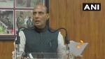 रक्षा मंत्री राजनाथ सिंह  ने किया BRO निर्मित एक्सल रोड का उद्घाटन , चीन को दिया सख्त संदेश