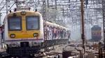 महाराष्ट्र सरकार ने रेलवे को फिर से लोकल ट्रेनें शुरू करने का किया अनुरोध