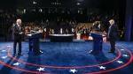 US Presidential debate 2020: डोनाल्ड ट्रंप बोले- कोरोना वैक्सीन तैयार है, मिलिट्री कराएगी मुहैया