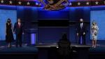 US Election 2020: अंतिम दौर में पहुंची व्हाइट हाउस की रेस, फ्लोरिडा में आज वोट डाल सकते हैं राष्ट्रपति ट्रंप
