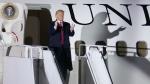 US Election 2020: दूसरी बहस से पहले खुद का कोरोना टेस्ट कराएंगे राष्ट्रपति डोनाल्ड ट्रंप
