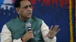 'गैंगस्टर सुधर जाएं या फिर गुजरात छोड़ दें', CM रूपाणी ने योगी की तरह अपराधियों को चेताया