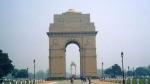 दिल्ली: इंडिया गेट के आसपास धारा 144 लगाई गई, सभी आयोजनों पर रोक