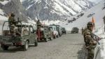 ग्लोबल टाइम्स का दावा- भारतीय सीमा में घुसे चीनी सैनिक को भारत ने छोड़ा