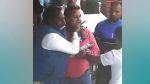 बिहारः दिनदहाड़े भाजपा नेता ने युवक के गर्दन पर चाकू रखकर की अपहरण की कोशिश