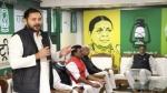 बिहारः नीतीश सरकार ने तेजस्वी यादव के धरने पर लगाई रोक, गांधी मैदान किया सील