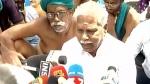 चेन्नई: कोरोना से संक्रमित तमिलनाडु के कृषि मंत्री का निधन