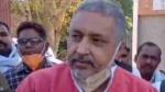 Farmer Protest: योगी सरकार के मंत्री ने प्रदर्शनकारियों को बताया गुंडा, कहा- किसान का नाम लेकर फैला रहे अराजकता