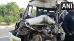 पंजाबः संगरूर में सड़क हादसे में पाक उच्चायोग के अधिकारी घायल