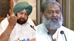 Farmers Protest: गृहमंत्री विज बोले- हरियाणा में जो हो रहा है, मास्टरमाइंड पंजाब के CM अमरिंदर सिंह हैं