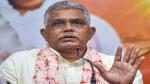 दूसरे कश्मीर में तब्दील हो गया है पश्चिम बंगाल, जहां हर दिन गिरफ्तार किए जा रहे हैं आंतकीः भाजपा