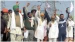 Farmers March: दिल्ली में आज किसानों का धरना, बॉर्डर सील, NCR इलाके में नहीं जाएगी मेट्रो