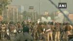 Farmer Protest Updates: सिंधु बार्डर पर सुरक्षा कड़ी लेकिन किसानों का प्रदर्शन जारी, दिल्ली जाने पर अड़े