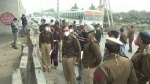 'दिल्ली चलो' आंदोलन: रोहतक-झज्जर बॉर्डर पर हरियाणा पुलिस की 5 कंपनियां तैनात, सोनीपत में किसानों के लिए जेल