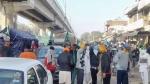 Farmers Protest: सिंधु बॉर्डर पर बवाल मामले में दिल्ली पुलिस ने दंगा समेत कई धाराओं में FIR दर्ज किया