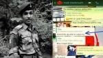 Srinagar attack: 20 साल के यश ने शहादत से पहले दोस्त से की थी चैट, कहा था-हम आज हैं, कल नहीं होंगे