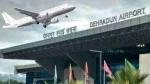 दिल्ली से आने वालों की जौलीग्रांट एयरपोर्ट पर कोविड-19 की जांच शुरू, तैनात की गई स्वास्थ्य विभाग की टीम