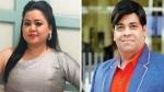 क्या 'The Kapil Sharma Show' से बाहर हो गईं भारती सिंह, काकू शारदा ने बताई सच्चाई