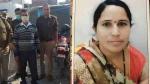 मथुरा: एक करोड़ की जायदाद के लिए पति ने पत्नी की हत्या, 17 दिन बाद हुआ घटना का खुलासा