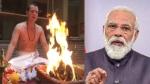 कौन हैं Jonas Masseti, जिनका जिक्र PM मोदी ने मन की बात में किया और क्यों?