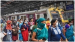 मुंबई लोकल ट्रेन में सिर्फ महिलाएं ही करेंगी यात्रा, बच्चों को सफर की इजाजत नहीं: पश्चिम रेलवे