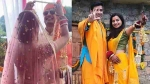 गर्लफ्रेंड वंदना संग मिर्जापुर-2 के रॉबिन उर्फ प्रियांशु ने रचाई शादी, सामने आई तस्वीरें