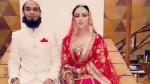 Sana Khan के लिए पति अनस सईद ने लिखा रोमांटिक नोट, कहा- मेरी जिदंगी में आने के लिए शुक्रिया, खुदा की कौन-कौन सी...