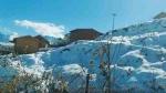 उत्तराखंड में बदला मौसम का मिजाज, पहाड़ी क्षेत्रों में बर्फबारी और बारिश से बढ़ी ठंड