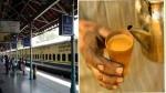 रेलवे स्टेशनों पर पर्यावरण के लिए लौटेंगे 'अच्छे दिन', रेल मंत्री पीयूष गोयल ने 'कुल्हड़' को लेकर किया बड़ा ऐलान