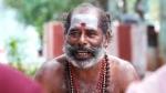 कैंसर से लंबी लड़ाई के बाद तमिल एक्टर थावसी का निधन
